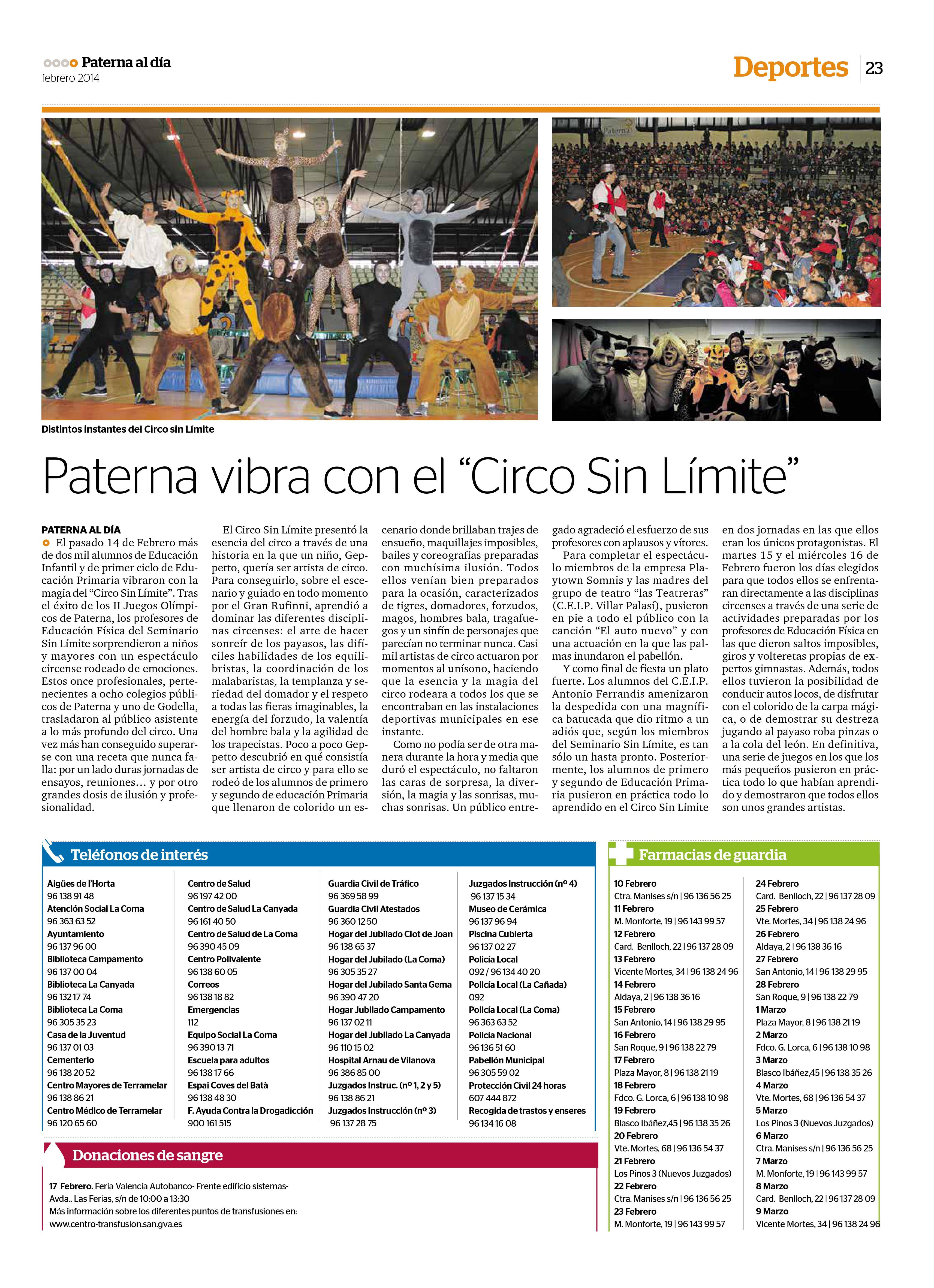circo2014